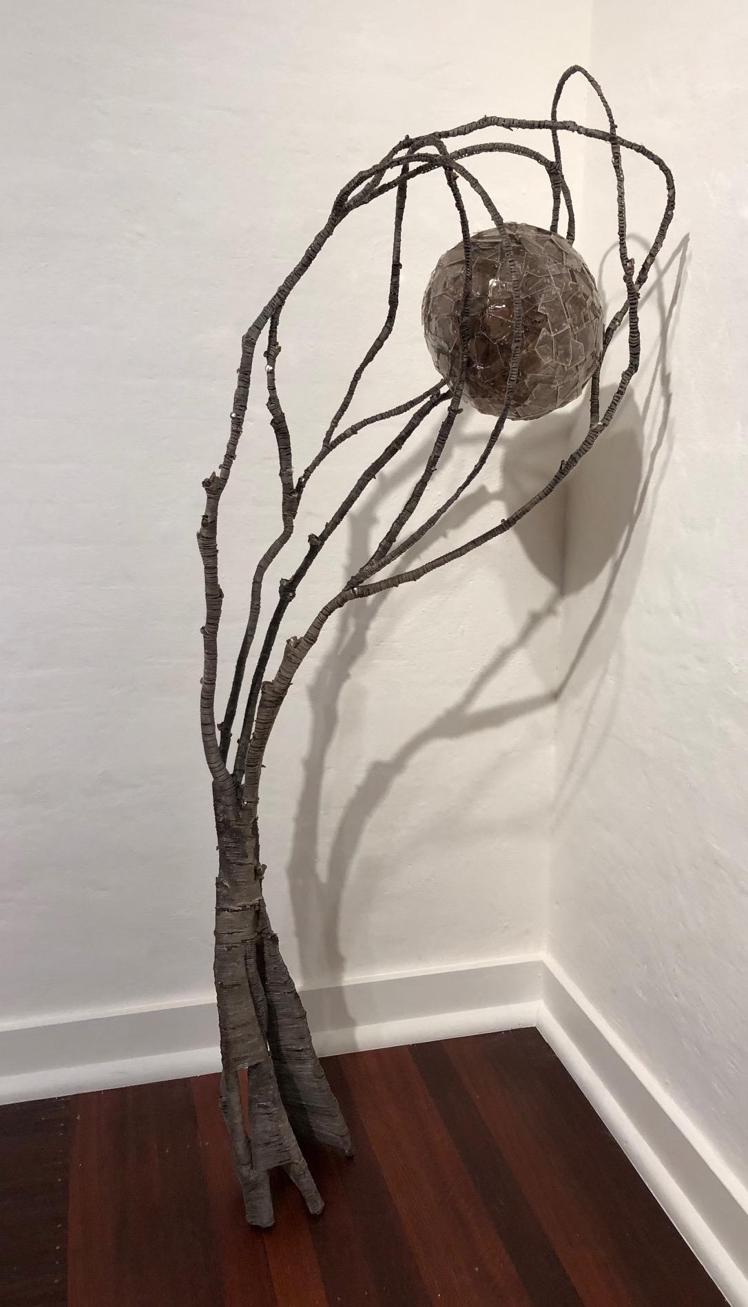 sculpture, sculpture exhibition